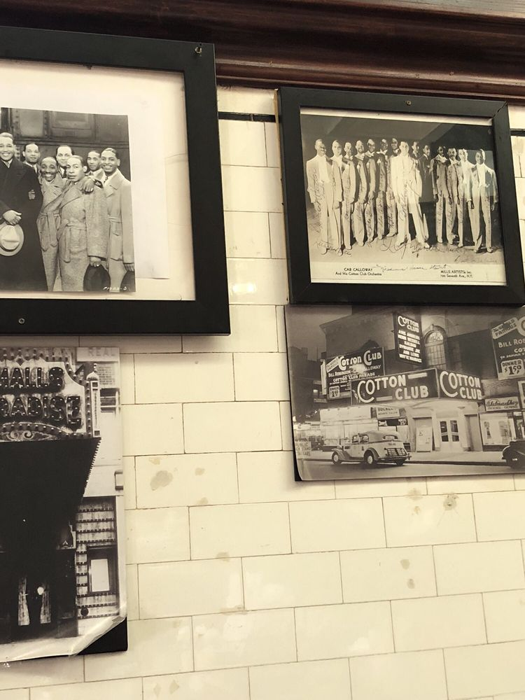 photo of dotties true blue cafe san francisco ca united states the