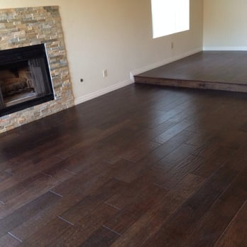 Elegant Photo Of Clickonfloors   San Diego, CA, United States. Our Beautiful New  Hardwood