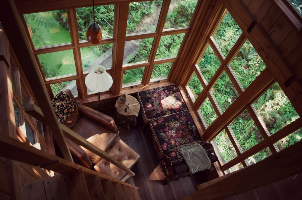 Issaquah Bed And Breakfast