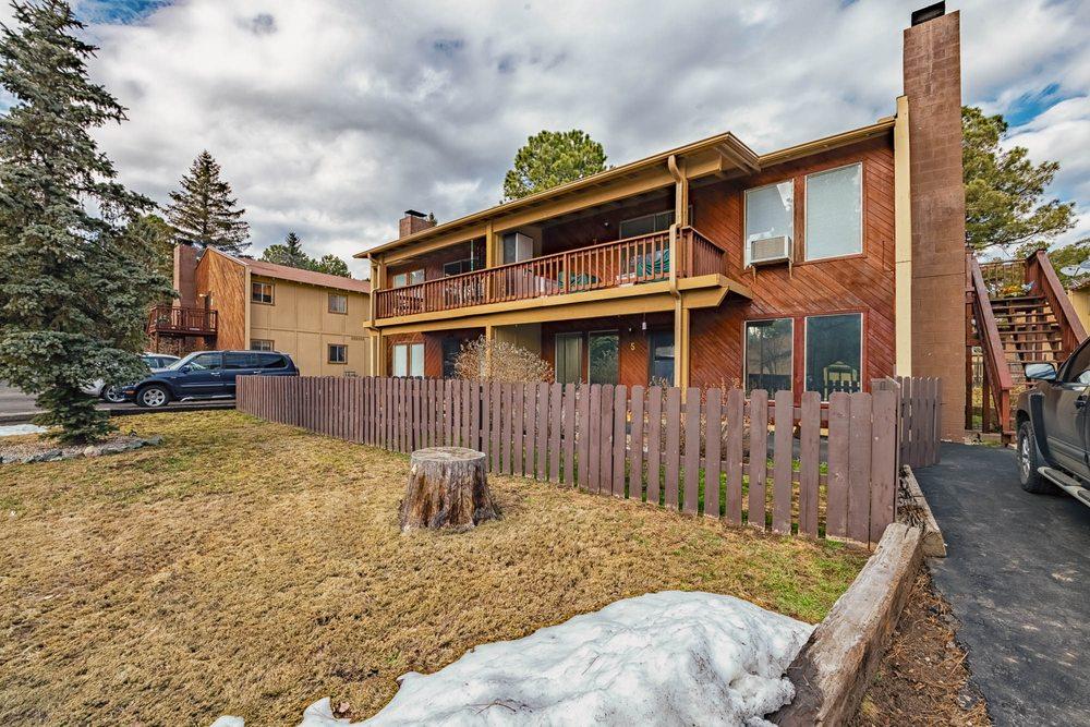 Jeffery West Team - Future Real Estate: 366 Sudderth Dr, Ruidoso, NM