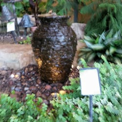 Photo Of Aquascape   Saint Charles, IL, United States. My Dream Urn.