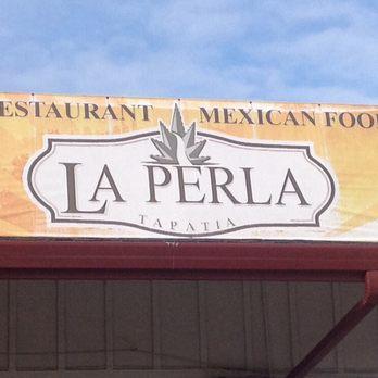 La Perla Restaurant Santa Rosa Ca
