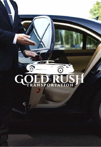 Gold Rush Transportation: Breckenridge, CO