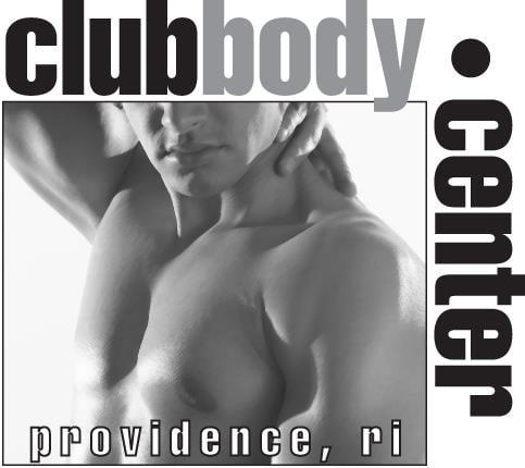 Club Body Center: 257 Weybosset St, Providence, RI
