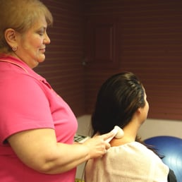 Photo of Infinity Physical Therapy - Austintown, OH, United States. Our  certified physical