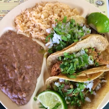 Mexican Food Mccart