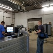 self service auto repair illinois