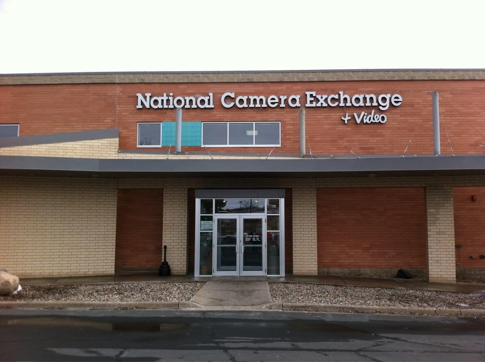 National Camera Exchange - Photography Stores & Services - 14380 ...