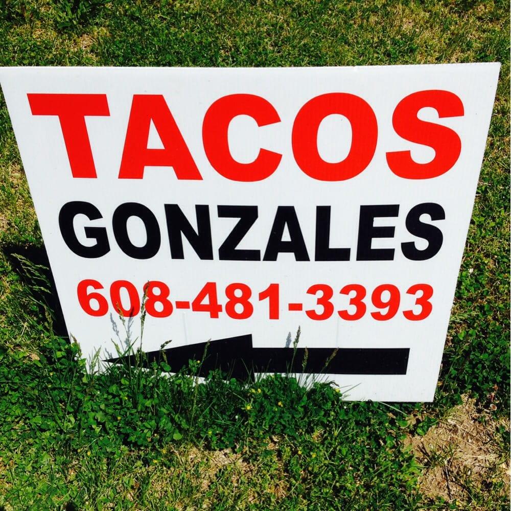 Tacos El Gordo: Beloit, WI