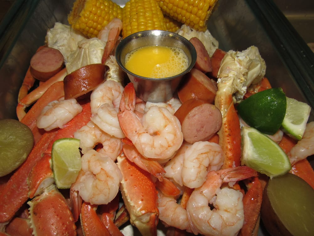 Panama City Beach Seafood Restaurants Reviews