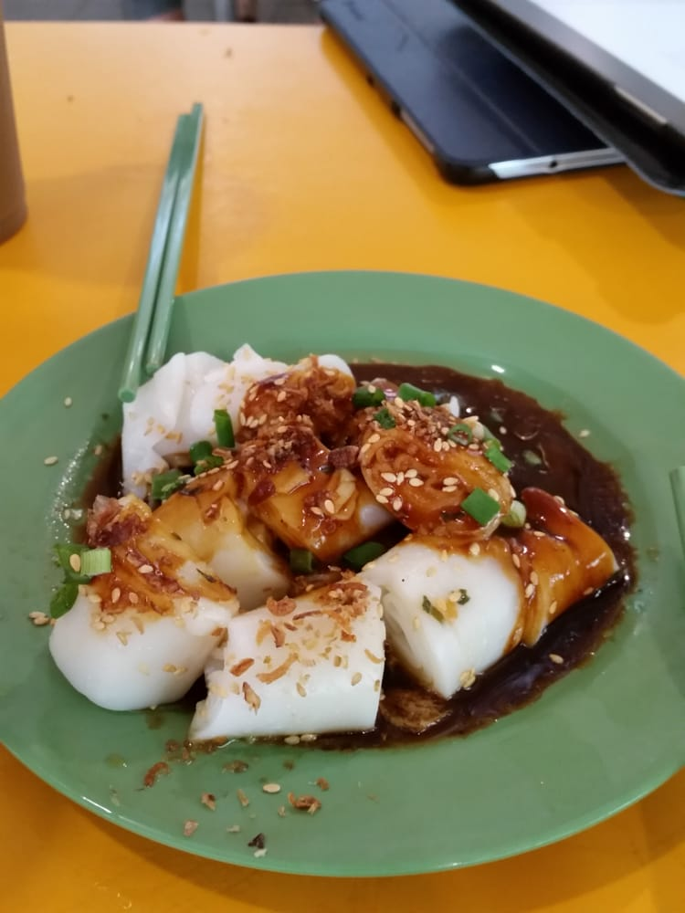 Clementi Market and Food Centre