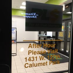 Pls Check Cashers Currency Exchange 2507 W 95th St Oak Lawn Il Phone Number Yelp
