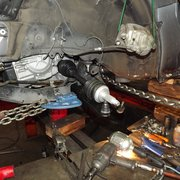 photo of mikes frame alignment canoga park ca united states