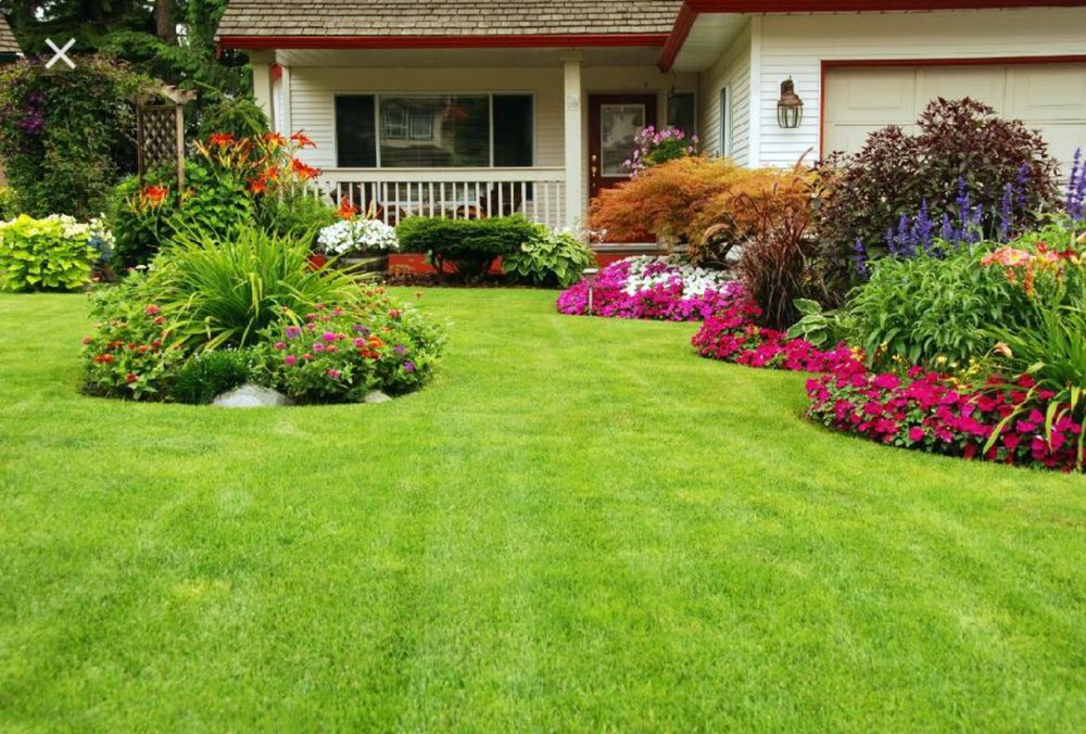 Northwoods Lawn and Landscape: Balsam Lake, WI