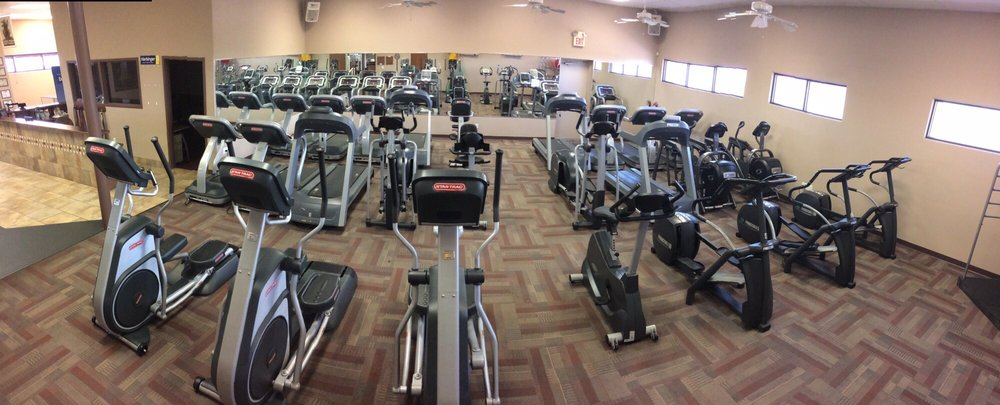 Ultimate Fitness: 700 E Florida St, Deming, NM