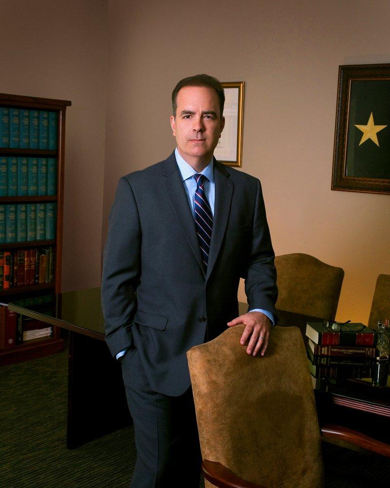 The Law Office of Joel M Vecchio: 903 E 18th St, Plano, TX
