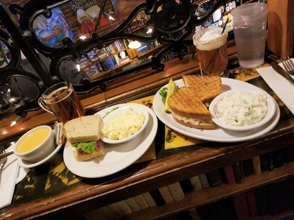 Raven Coffeehouse & Cafe: 932 Military St, Port Huron, MI