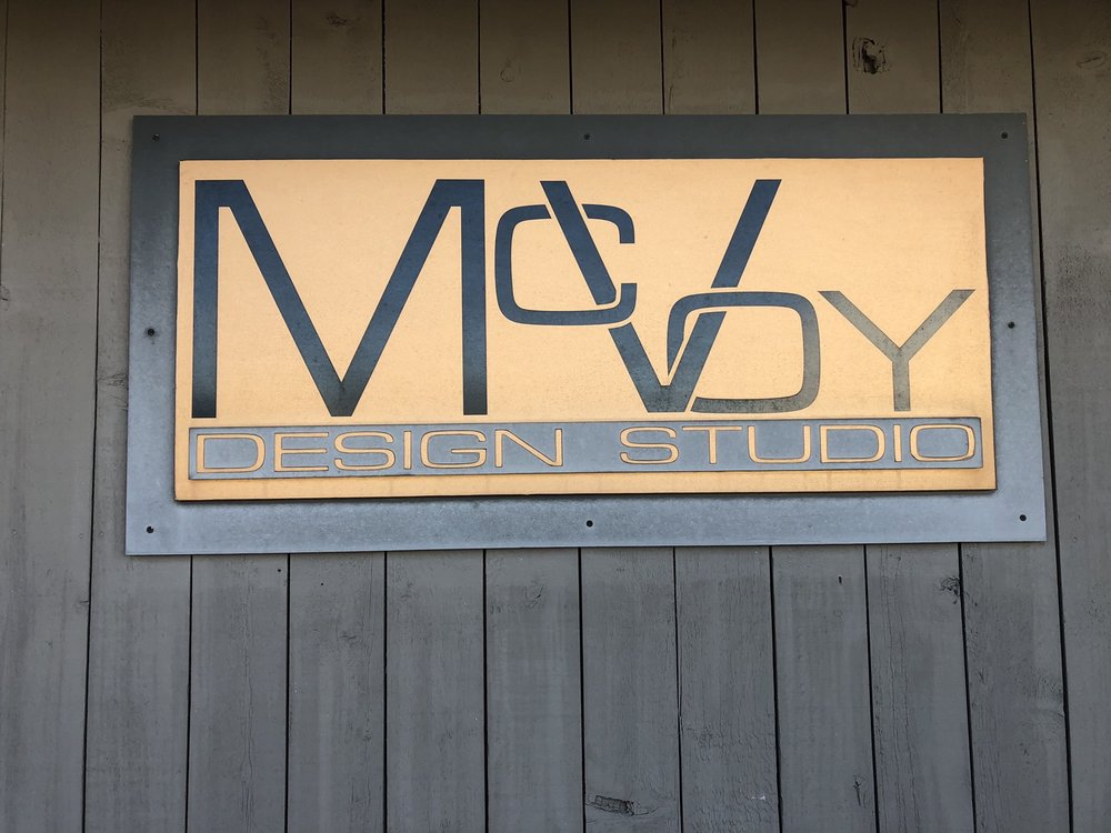 McVoy Design Studio: 3 Parkmoor Dr, Huntington, IN