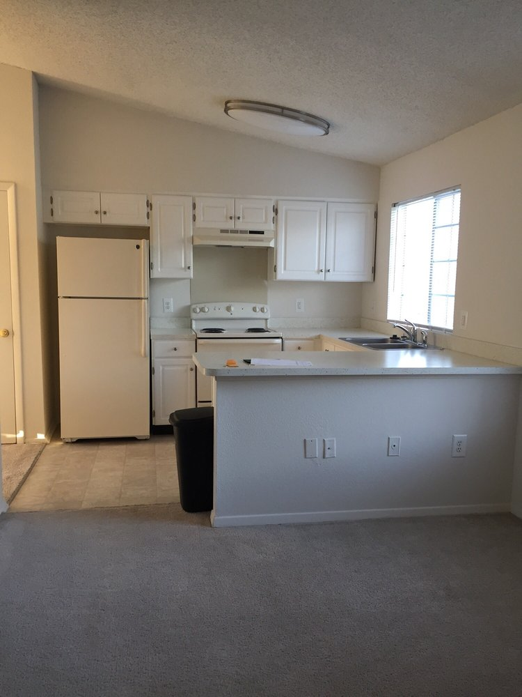 Photo of Maple Springs Apartments: Richmond, VA