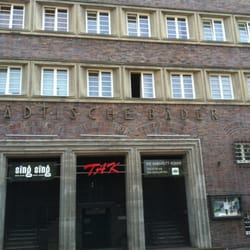 Theater Am Kuchengarten Performing Arts Am Kuchengarten 3 5