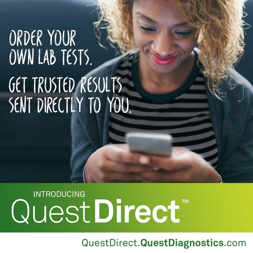 Quest Diagnostics: 9333 Genesee Ave, San Diego, CA