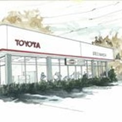 Photo Of Toyota Greenwich Cos Cob Ct United States