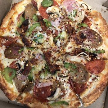 Jamaica plain house of pizza 16 photos 82 reviews for Classic house of pizza bolton ma