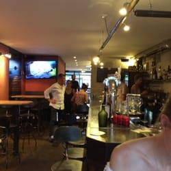 Restaurant  Rue Colbert  Tours