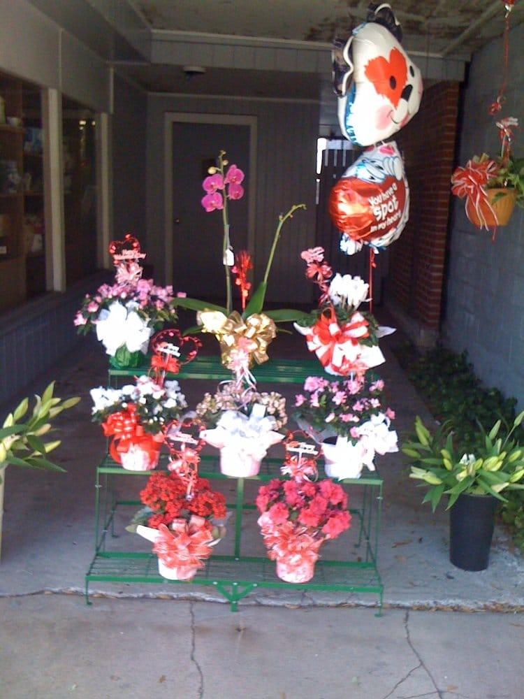House Of Flowers: 3421 Magazine St, New Orleans, LA