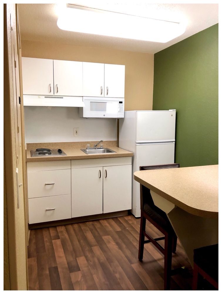 Extended Stay America - Washington, DC - Sterling - Dulles: 45350 Catalina Court, Sterling, VA