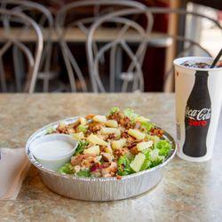 P O Of 5 Buck Pizza Cedar City Ut United States