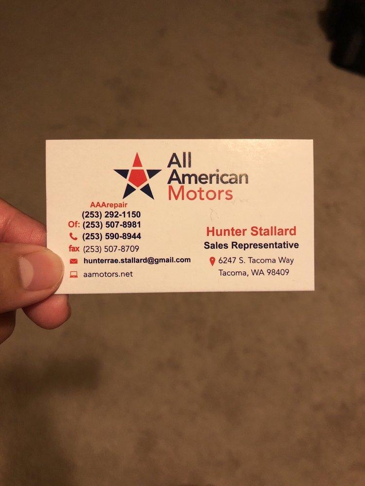 All American Motors >> All American Motors 10 Photos 32 Reviews Car Dealers