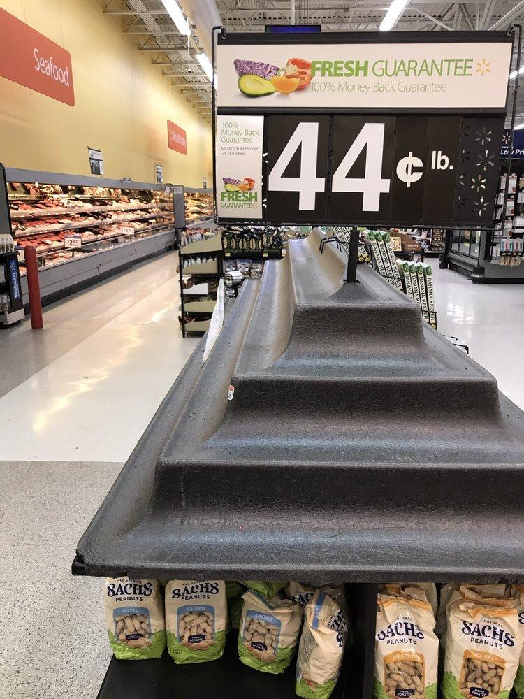 Walmart Supercenter: 630 E Broadway Blvd, Jefferson City, TN
