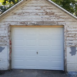 Photo Of Front Range Garage Door Lafayette Co United States After