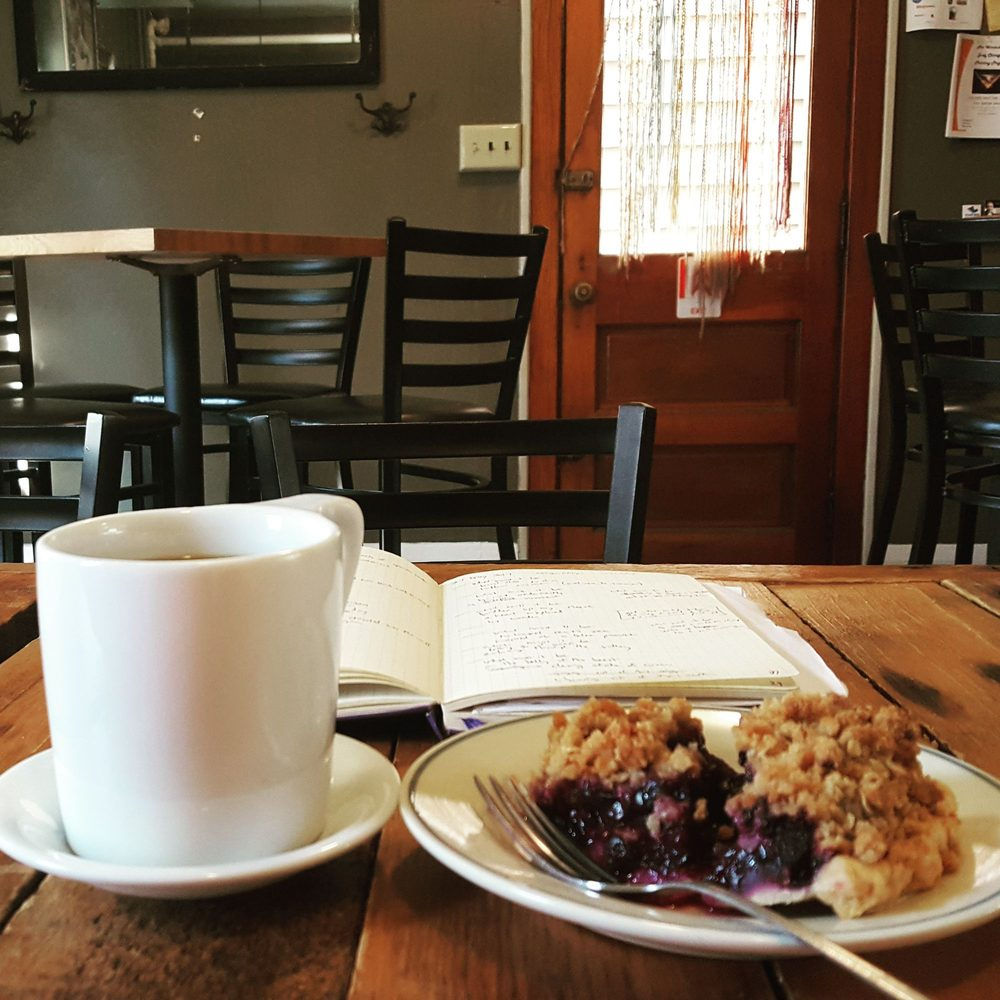 Folk School Coffee Parlor: 332 Elm St, Ludlow, KY