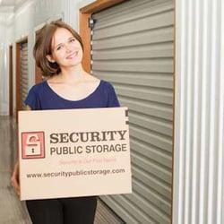 Photo Of Security Public Storage   Daly City, CA, United States
