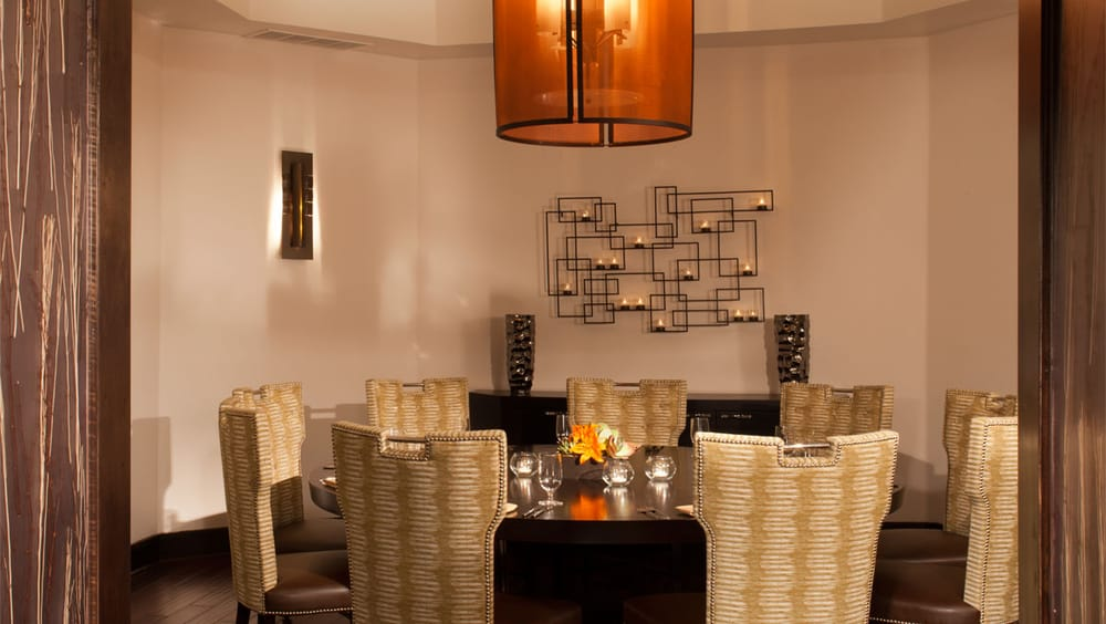 bluEmber Restaurant Private Dining Room - Yelp
