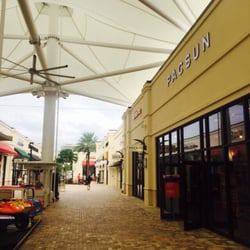 Photo Of Palm Beach Outlets West Fl United States