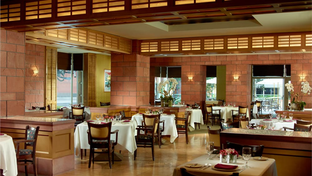 Grand Cafe Omni Hotel Yelp