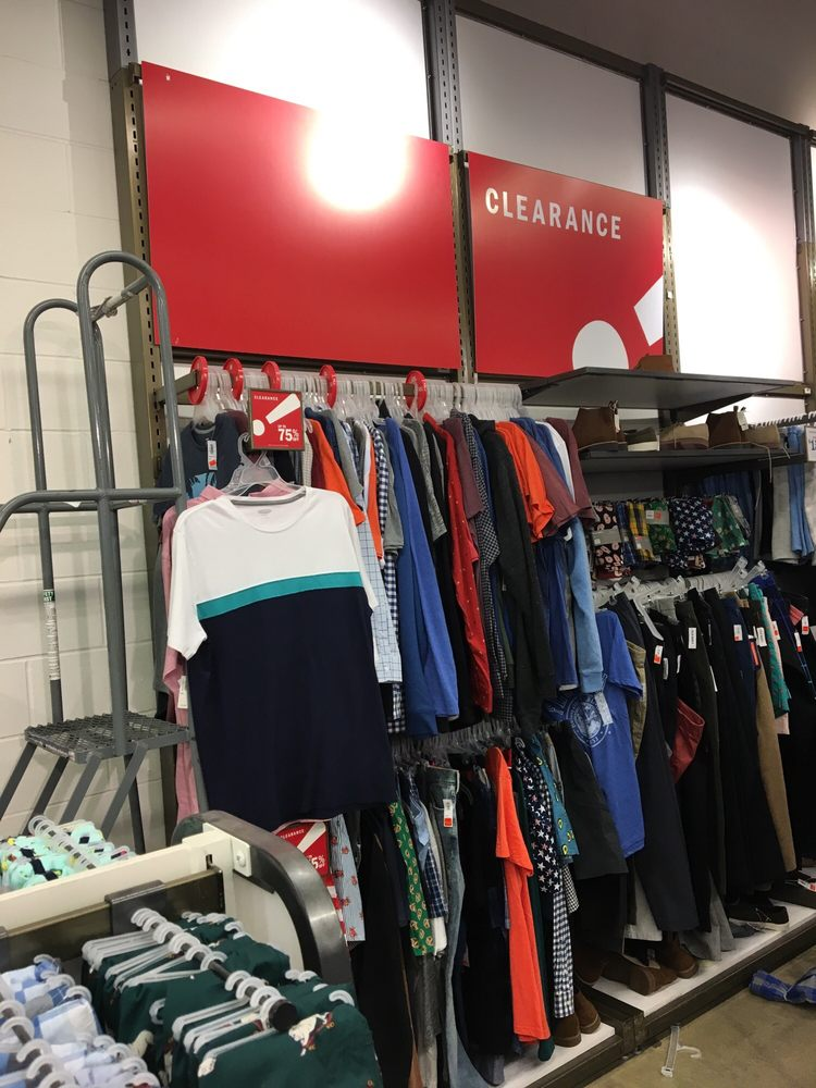 Old Navy At St Johns's Town Center