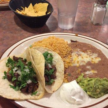 Ernesto S Mexican Restaurant St George Ut