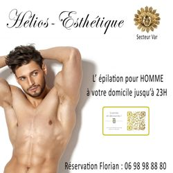 Massage body body toulon