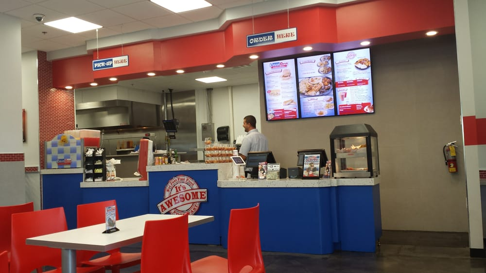 hialeah guys Cuban guys is an exciting new fast-casual concept we specialize in authentic traditional hispanic sandwiches where the tasty cuban frita (pronounced free-ta.