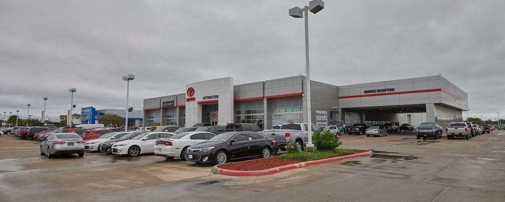 Photo Of AutoNation Toyota Corpus Christi   Corpus Christi, TX, United  States. AutoNation