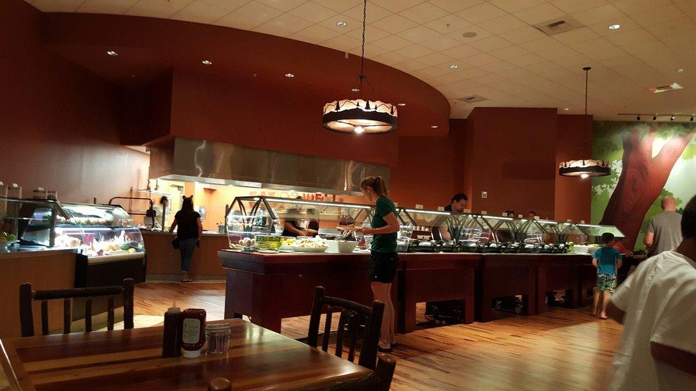 Loose Moose Family Kitchen 61 Kuvaa 37 Arvostelua Amerikkalainen Uusi 12681 Harbor