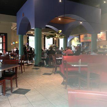 Cafe Express Legacy Plano Tx