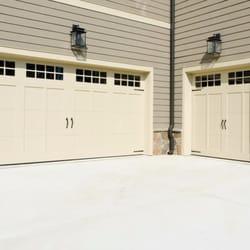Photo Of Cu0026R Garage Doors   Manassas, VA, United States