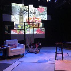 Photo Of Avenue Theater