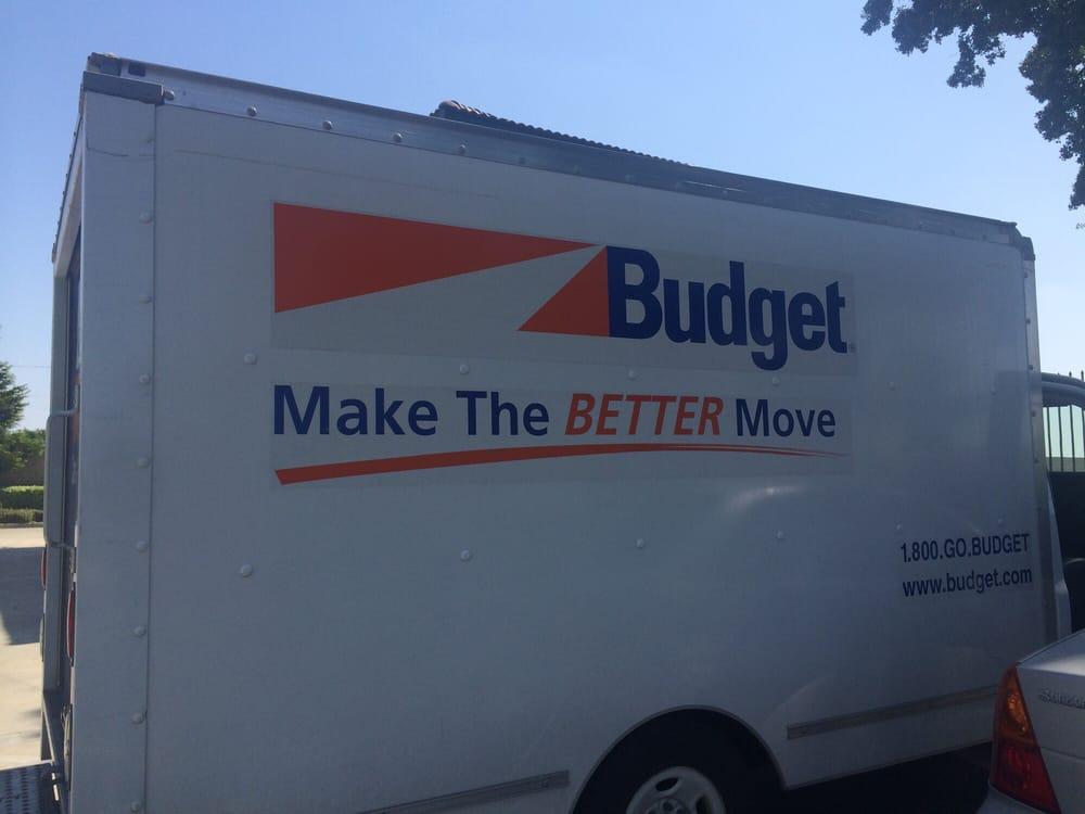 Budget Truck Rental - 94 Reviews - Truck Rental - 1133 Chess Dr ... 6f2df2d24c