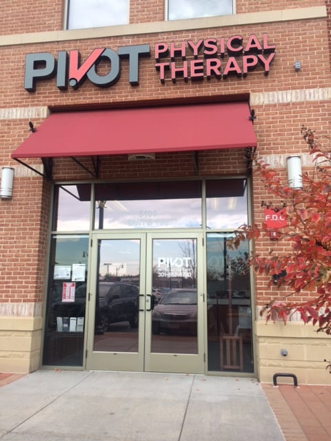 Pivot Physical Therapy - 10 Photos - Physical Therapy ...